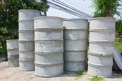 Pros and Cons of Concrete Septic Tanks in San Rafael